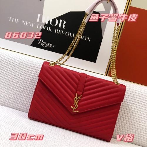 Yves Saint Laurent AAA Handbags For Women #895229