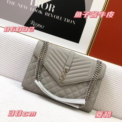Yves Saint Laurent AAA Handbags For Women #895237