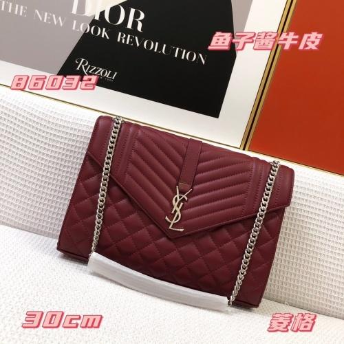 Yves Saint Laurent AAA Handbags For Women #895239