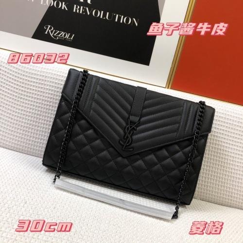 Yves Saint Laurent AAA Handbags For Women #895240