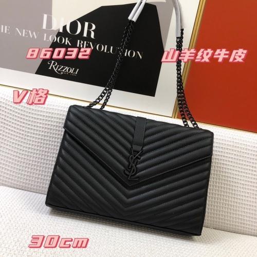 Yves Saint Laurent AAA Handbags For Women #895248