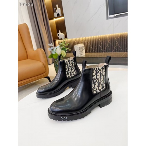Christian Dior Boots For Women #895253