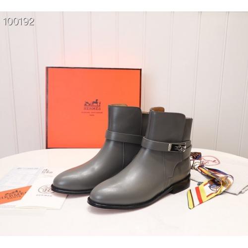 Hermes Boots For Women #895269
