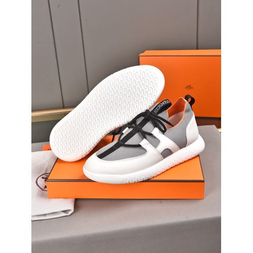Hermes Casual Shoes For Men #895394