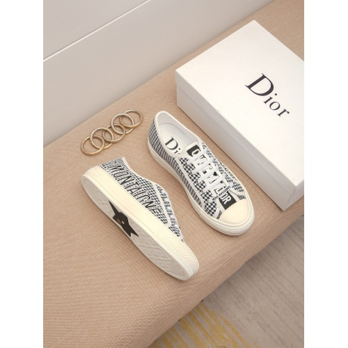 Christian Dior Casual Shoes For Men #895411