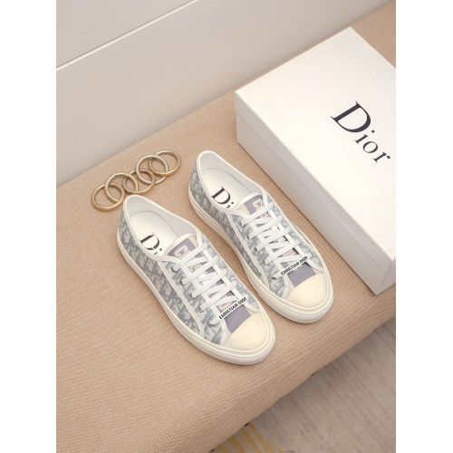 Christian Dior Casual Shoes For Men #895412