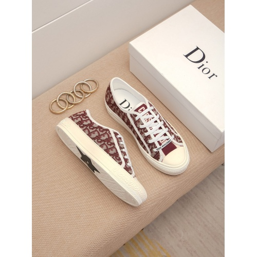 Christian Dior Casual Shoes For Men #895415