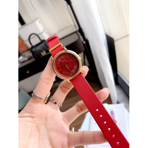 Versace Watches For Women #895476