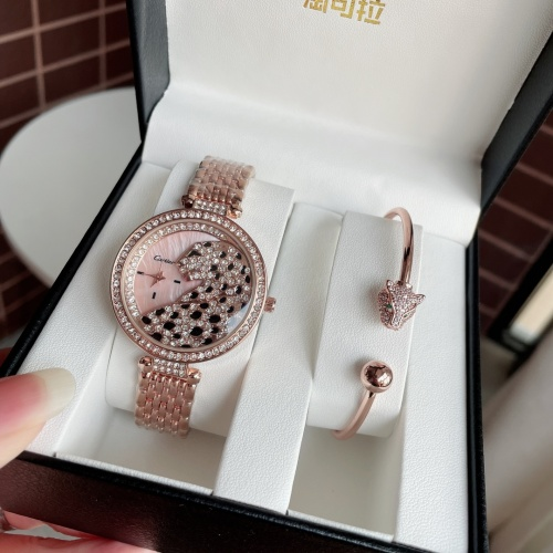 Cartier Watches For Women #895486