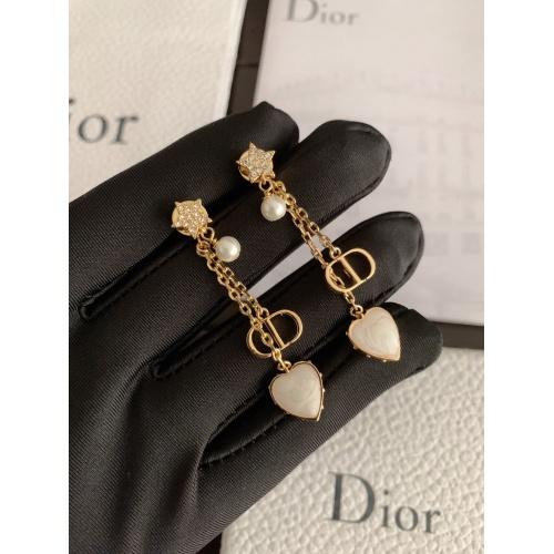 Christian Dior Earrings #895596