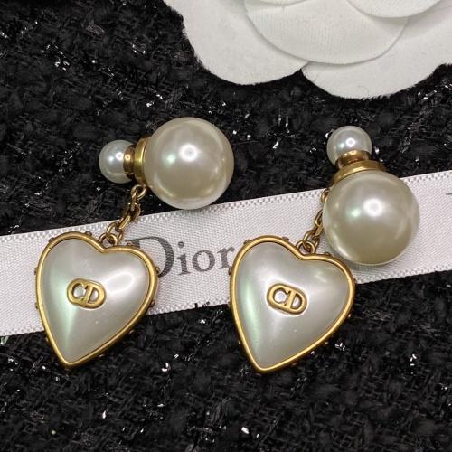 Christian Dior Earrings #895599