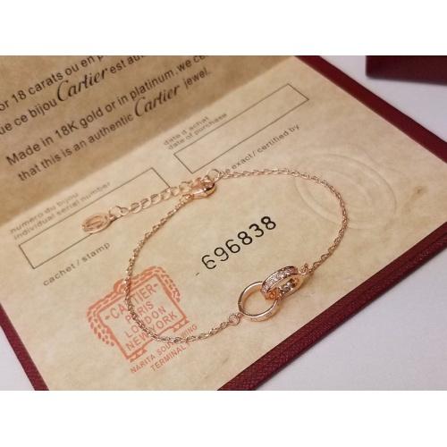 Cartier bracelets #895644