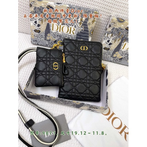 Christian Dior AAA Quality Messenger Bags For Women #895652
