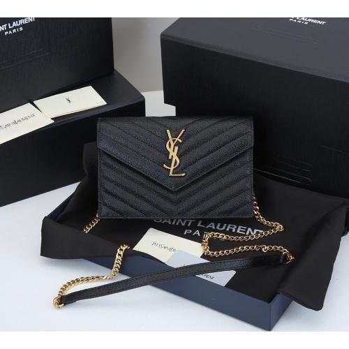 Yves Saint Laurent YSL AAA Messenger Bags For Women #895657