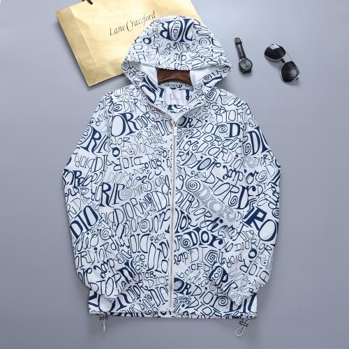 Christian Dior Jackets Long Sleeved For Men #895679