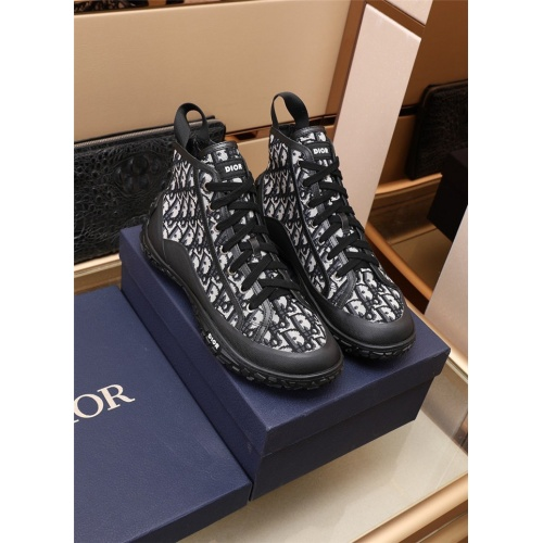 Christian Dior Boots For Men #895839