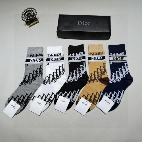 Christian Dior Socks #895925