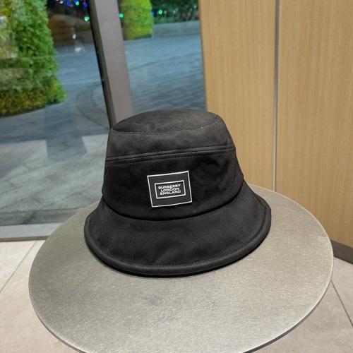 Burberry Caps #895981