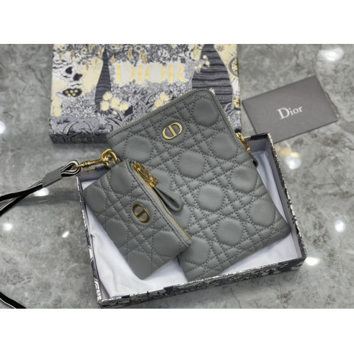 Christian Dior AAA Quality Wallets For Women #896062
