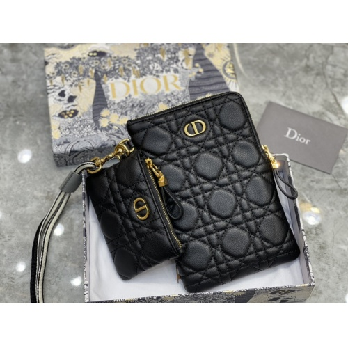 Christian Dior AAA Quality Wallets For Women #896064