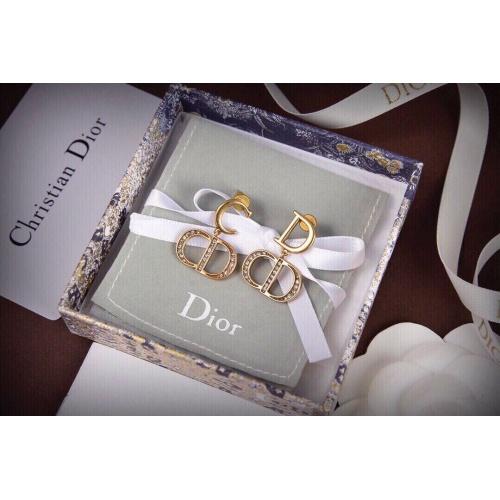 Christian Dior Earrings #896237