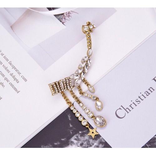 Christian Dior Earrings #896241