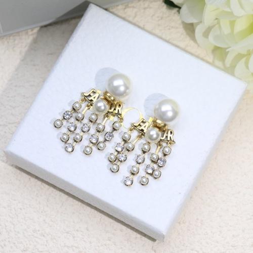 Christian Dior Earrings #896243