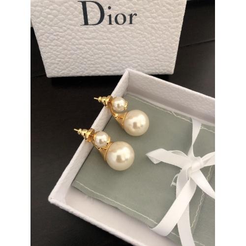 Christian Dior Earrings #896249