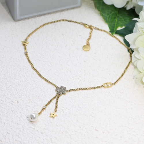 Christian Dior Necklace #896280