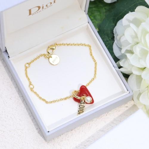 Christian Dior Bracelets #896283 $32.00 USD, Wholesale Replica Christian Dior Bracelets