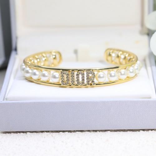 Christian Dior Bracelets #896284 $34.00 USD, Wholesale Replica Christian Dior Bracelets