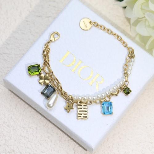Christian Dior Bracelets #896285