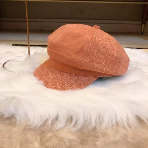Christian Dior Caps #896389