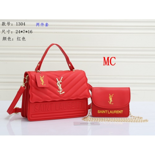 Yves Saint Laurent YSL Fashion Messenger Bags For Women #896436