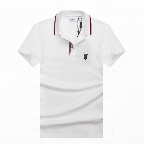 Burberry T-Shirts Short Sleeved For Men #896488
