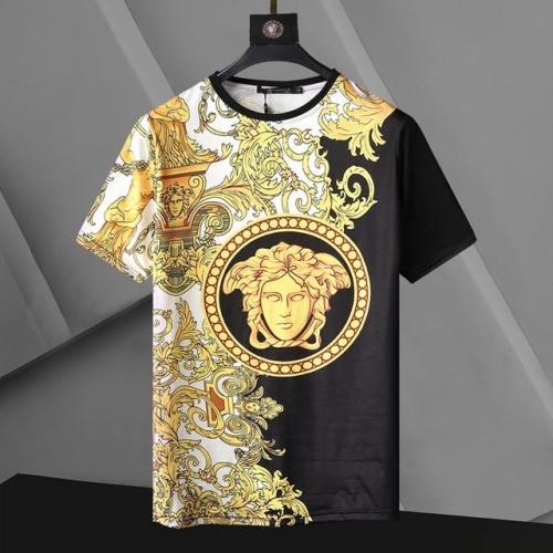 Versace T-Shirts Short Sleeved For Men #896527