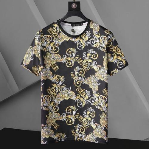 Versace T-Shirts Short Sleeved For Men #896532