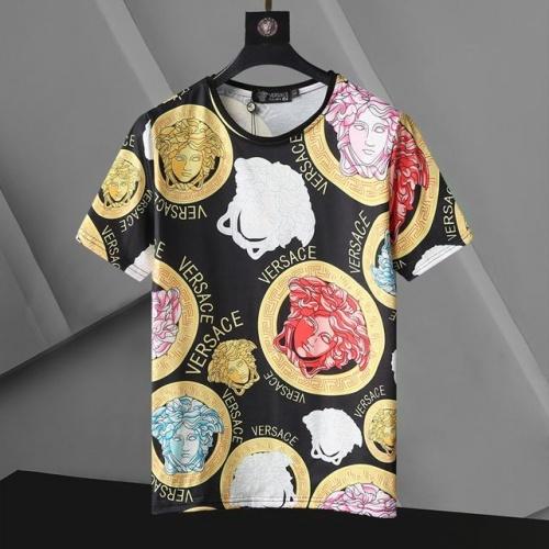 Versace T-Shirts Short Sleeved For Men #896533