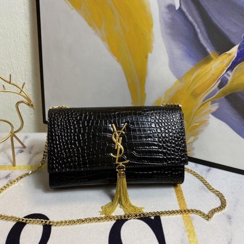 Yves Saint Laurent YSL AAA Messenger Bags For Women #896702