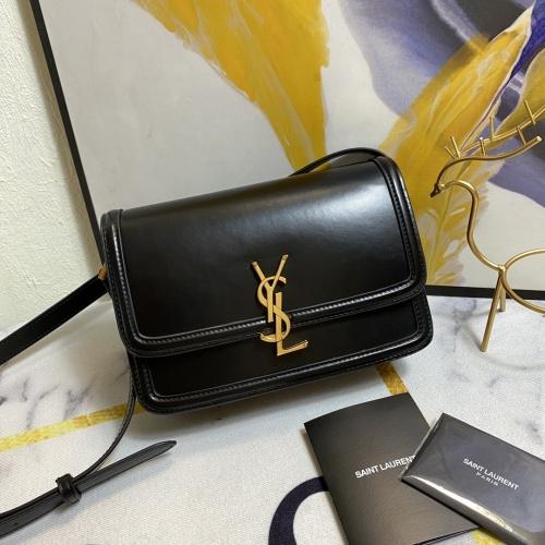 Yves Saint Laurent YSL AAA Messenger Bags For Women #896704