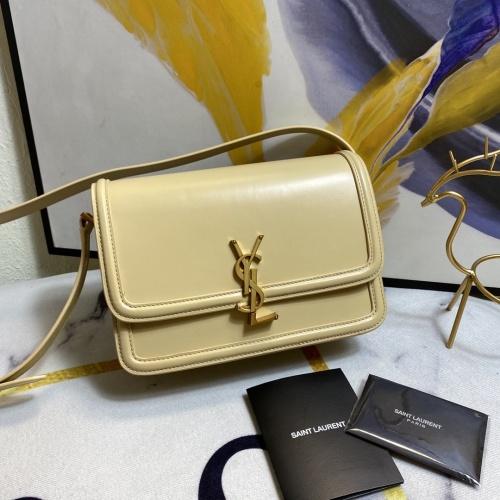Yves Saint Laurent YSL AAA Messenger Bags For Women #896705