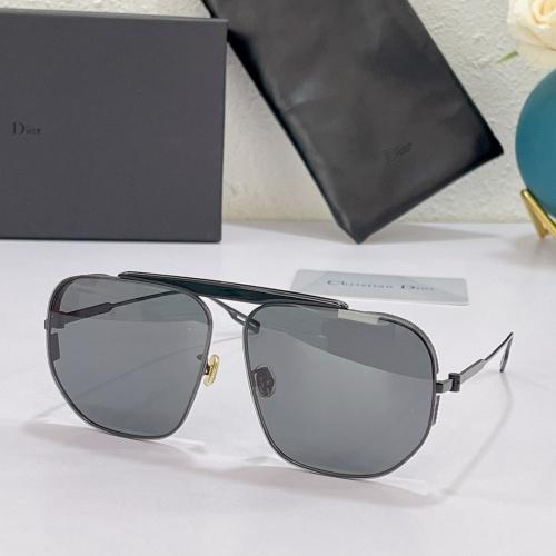 Christian Dior AAA Quality Sunglasses #896813