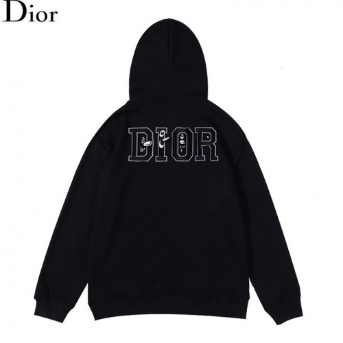 Christian Dior Hoodies Long Sleeved For Men #897234
