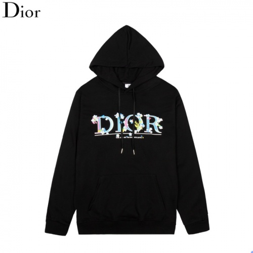 Christian Dior Hoodies Long Sleeved For Men #897259