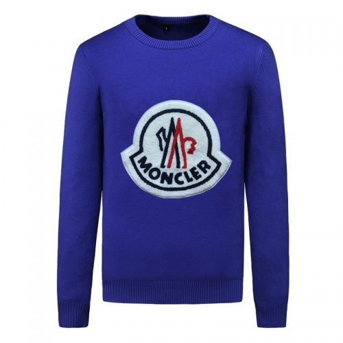 Moncler Sweaters Long Sleeved For Men #897402