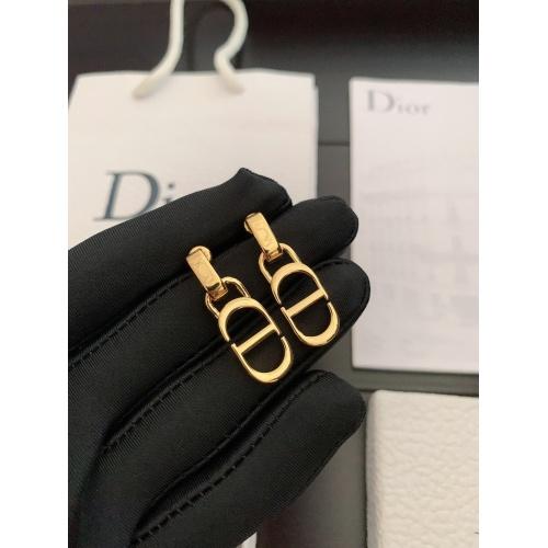 Christian Dior Earrings #897510