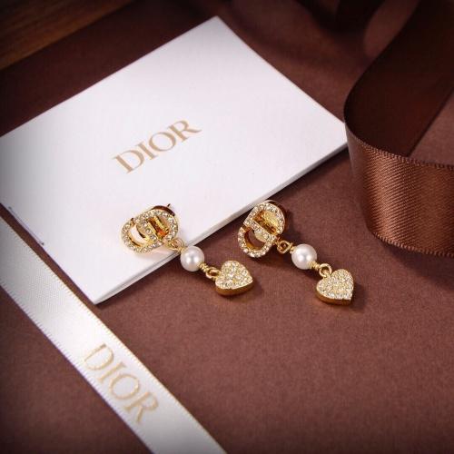 Christian Dior Earrings #897512