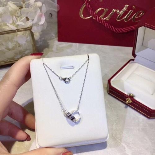 Cartier Necklaces #897542