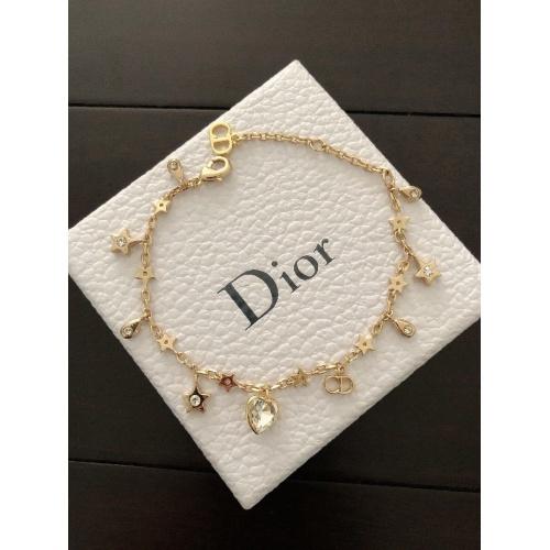Christian Dior Bracelets #897556 $32.00 USD, Wholesale Replica Christian Dior Bracelets