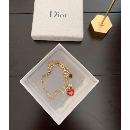 Christian Dior Bracelets #897557 $34.00 USD, Wholesale Replica Christian Dior Bracelets